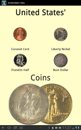 United States' Coins