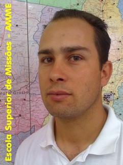 Fabiano Aparecido Rodrigues