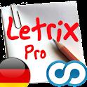 Letrix Pro Deutsch
