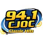 94.1 CJOC FM Lethbridge icon