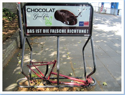 05 Choc bike