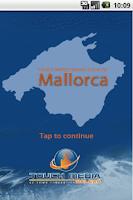 Screenshot of The Mallorca Guide