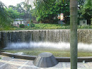 鴨涌河噴泉