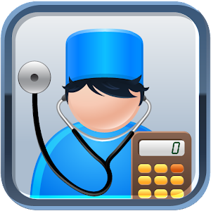 RespCalc - Medical Calculator