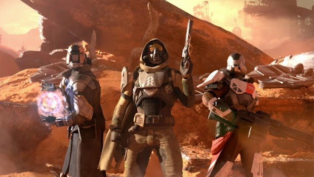 Destiny to release next September