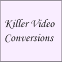 Killer Video Conversions icon