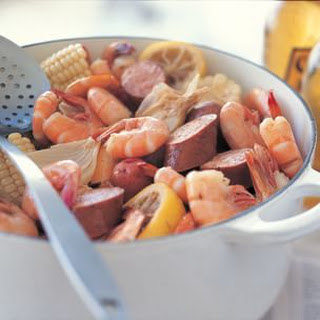 Cajun Shrimp Boil Sausage Recipes