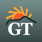 Gazette Times icon