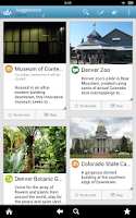 Screenshot of Colorado Guide by Triposo