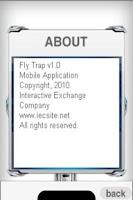 Screenshot of Fly Trap Free EN