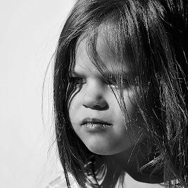 Intense by Lucia STA - Babies & Children Child Portraits