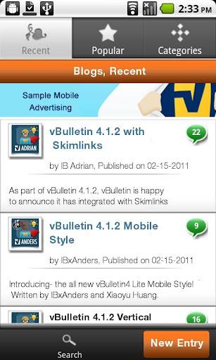 玩運動App|BroncosForums.com Mobile免費|APP試玩
