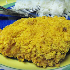 Sam Choy's Captain Crunch Chicken