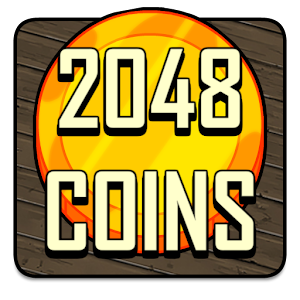 2048 Coins – a new twist on the addictive puzzle game