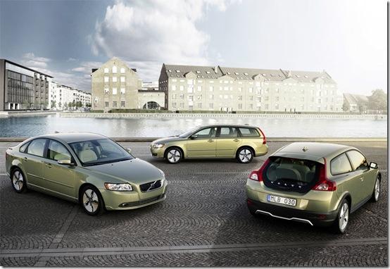 Volvo-C30-S40-V50-DRIVe