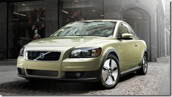 [Foto] Volvo C30 DRIVe