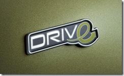 [Foto] Símbolo DRIVe