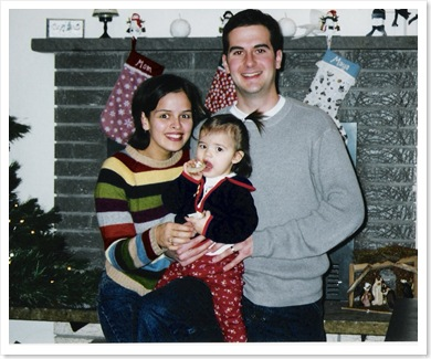 family pic2001