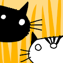 Pim & Pom op Safari icon