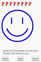 Screenshot of DrawIt