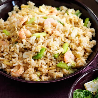 Ginger Garlic Fried Rice Recipes