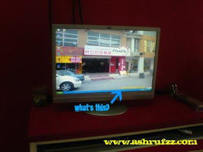 Ashrufzz Reality Adventure Snapshot at Fasfik Kepong Branch