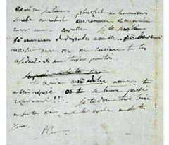 carta-amor-napoleon