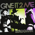 Give it to me Madonna poster