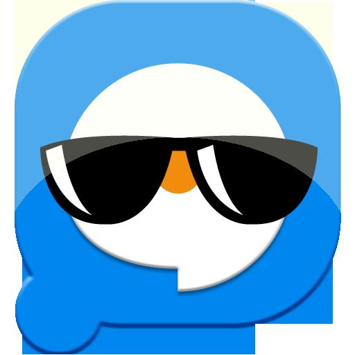 盘丝消息Emoji表情插件 娛樂 App LOGO-APP試玩