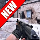 Shooter Sniper CS - FPS Games APK for Bluestacks