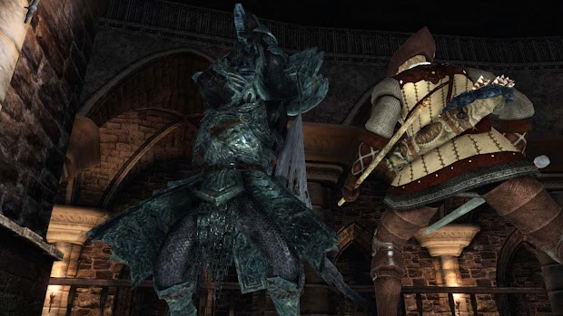 From Software hasn't thought about bringing Dark Souls II to next-gen yet
