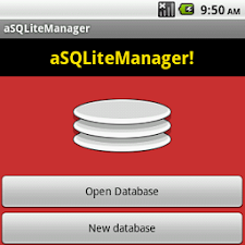 aSQLiteManager Donate Version