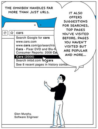 Google Chrome - the comic book, page 19