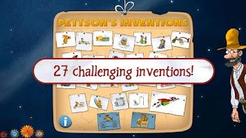 Screenshot of Pettson's Inventions