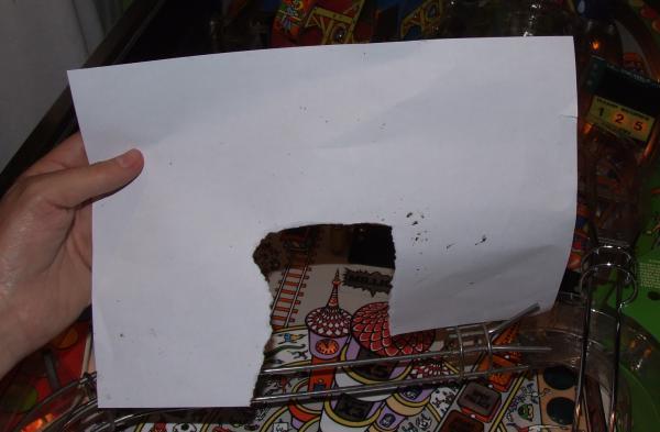 paper softbox diffuser