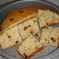 Macomb's Irish Soda Bread