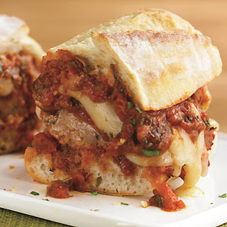 Sweet Italian Sausage Meatballs Recipes
