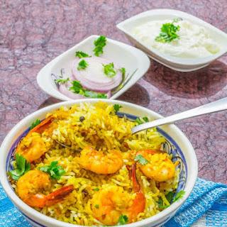 Biryani Without Yogurt Recipes