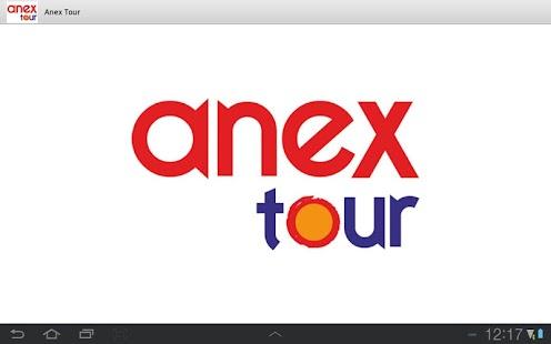 Anex Tour Uae