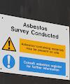 Survey Sign