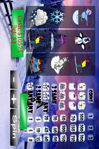 Slot Machines Pro - screenshot