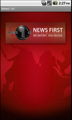 News 1st Sri Lanka News