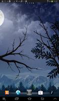 Screenshot of Owl Landscape