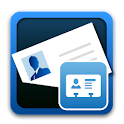 Bizcaroid Ext-Vcard icon