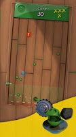 Screenshot of Hungry Slimes (Free)