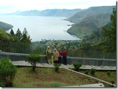 Northend of Lake Toba (2)