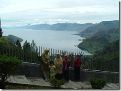 Northend of Lake Toba (3)
