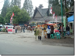 Pasar buah Berastagi (2)