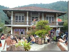 Sibayak hot spring (4)