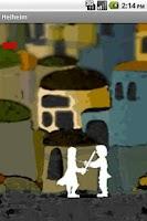 Screenshot of HELHEiM